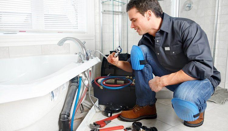 London plumber